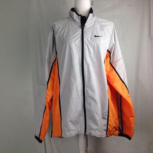 Nike Windbreaker (reflective)